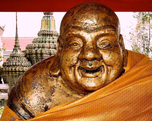 happybuddha