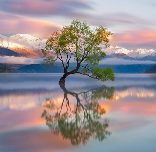 nature awe