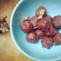 Délices cacao-cachuète