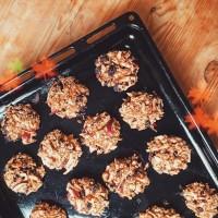 Cookies pour un été indien