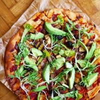 Pizza – Le printemps est dans l'air !