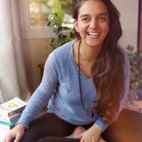 Un mois dans les livres et vivre une vie courageuse – Mars 2019